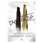 Vertigo - Katharine McGee