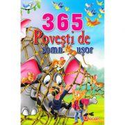 365 de povesti de somn usor