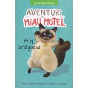 Aventuri la Miau Motel. Arli, artagoasa