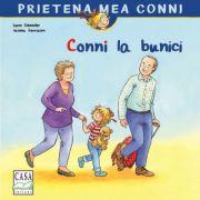 Conni la bunici - Liane Schneider