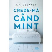 Crede-ma cand mint - J. P. Delaney