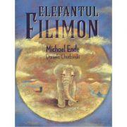 Elefantul Filimon - Michael Ende