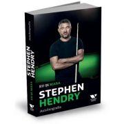 Eu si masa - Stephen Hendry