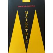 Maiestrie - Robert Greene