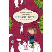 Jurnalul Lottei - O droaie de iepurași