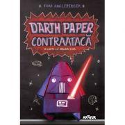 Darth Paper contraataca - Tom Angleberger