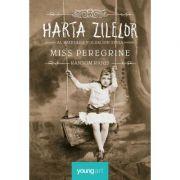 Miss Peregrine - Harta zilelor, volumul 4