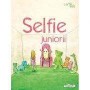 Selfie - Juniorii