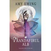 Trandafirul alb - Orasul Solitar, volumul 2 - Amy Ewing