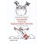 Aventurile ilustrate ale hamsterului Carcotas