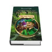 Aventurile lui Robin Hood. Mari clasici ilustrati