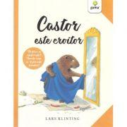 Castor este croitor - Lars Klinting