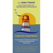 Curs de Constienta - Adina Tanasa