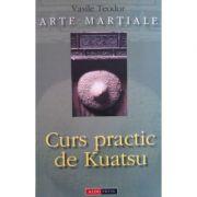 Curs practic de Kuatsu - Teodor Vasile