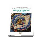 Manual Educatie plastica clasa a VI-a - Elena Stoica