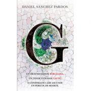 G - Daniel Sanchez Pardos
