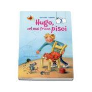 Hugo, cel mai fricos pisoi - Christian Tielmann