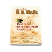 Insula Doctorului Moreau - H. G. Wells