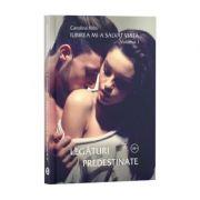 Legaturi predestinate. Iubirea mi-a salvat viața, vol. 1 - Carolina Hills