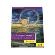 Limba moderna 1, limba engleza. Students book, clasa a VI-a