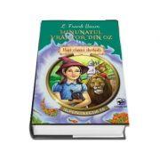 Minunatul vrajitor din Oz. Mari clasici ilustrati - Frank L. Baum