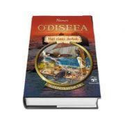 Odiseea. Mari clasici ilustrati - Homer