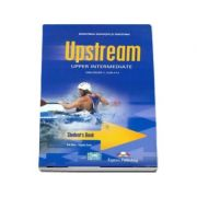Upstream Upper Intermediate Students Book, clasa a X-a, L1