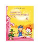 Comunicare in limba moderna engleza. Manual pentru clasa a II-a (Virginia Evans)