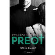 Confesiunea unui preot - Simone Sierra