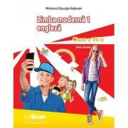 Limba moderna 1 engleza. Manual pentru clasa a 7-a ( L1) Jenny Dooley