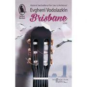 Brisbane - Evgheni Vodolazkin