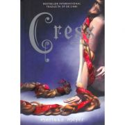 Cress. Seria Cronicile lunare, volumul 3 - Marissa Meyer