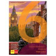 Limba Engleza L1 - Manual Clasa a 6-a (Cambridge) - Audrey Cowan