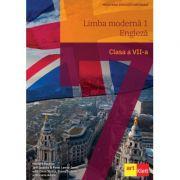 Limba modernă 1 - Engleză clasa a VII-a - Herbert Puchta