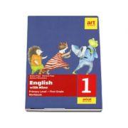 English with Nino. Workbook, clasa I - Bianca Popa