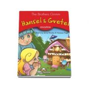 Hansel and Gretel Pupils Book with cross-platform application