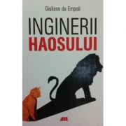 Inginerii haosului - Giuliano da Empoli