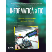 Informatică și TIC clasa a VII-a. Programare în limbajul Python și Micro: bit