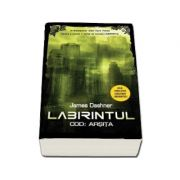 Labirintul. Cod - Arsita. Volumul 5 - James Dashner