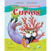 Noile aventuri ale detectivului curios - Claudia Groza