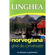 Norvegiana. Ghid de conversatie cu dictionar si gramatica