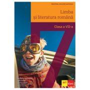 Limba si literatura română. Manual pentru clasa a VII-a - Florentina Sâmihăian