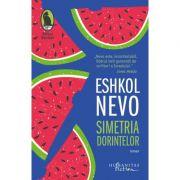 Simetria dorințelor - Eshkol Nevo
