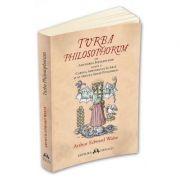 Turba Philosophorum - Arthur Edward Waite