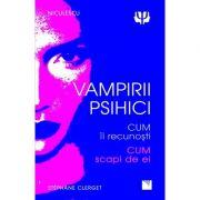 Vampirii psihici - Cum ii recunosti, cum scapi de ei