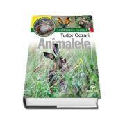 Animalele. Enciclopedie ilustrata - Tudor Cozari