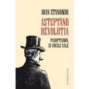 Așteptând revoluția - Pașoptismul și vocile sale - Ioan Stanomir