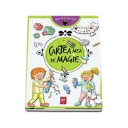 Cartea mea de magie