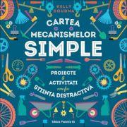 Cartea mecanismelor simple