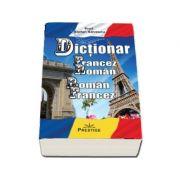 Dictionar Francez-Roman, Roman-Francez - Stefan Savescu